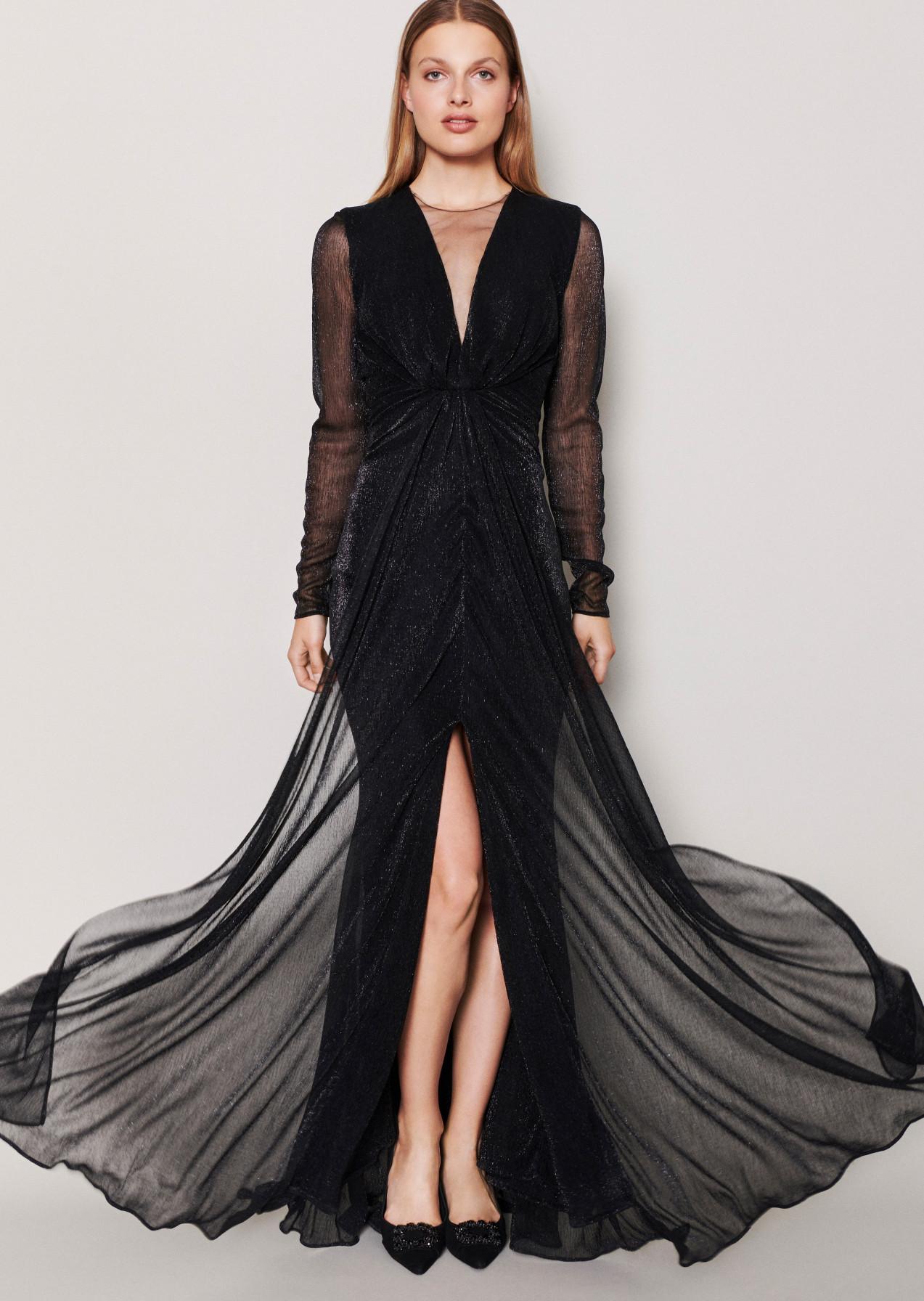 Abendkleid Nominee6 l Designer-lange kleider l Talbot ...