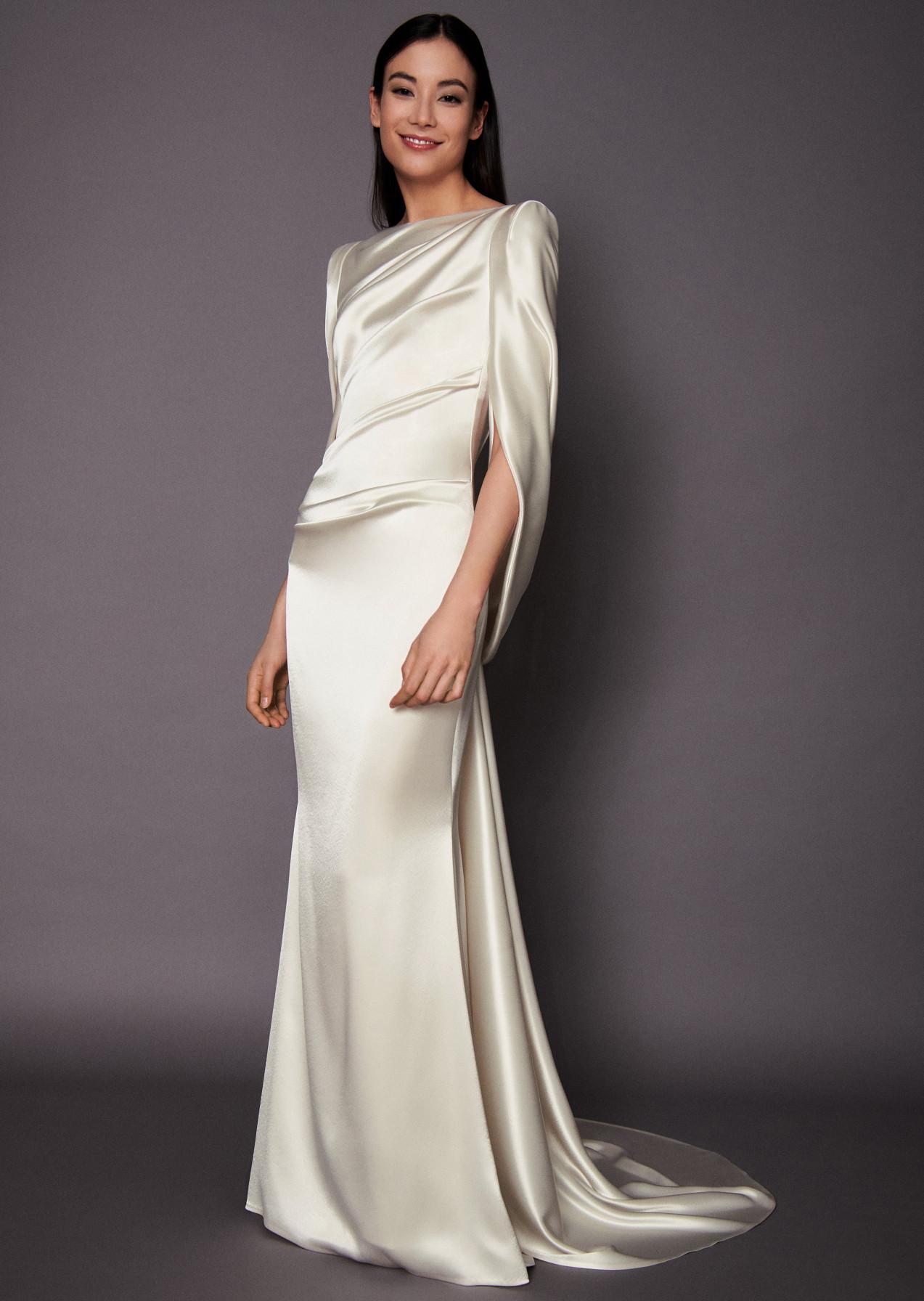 Hochzeitskleid Colden19