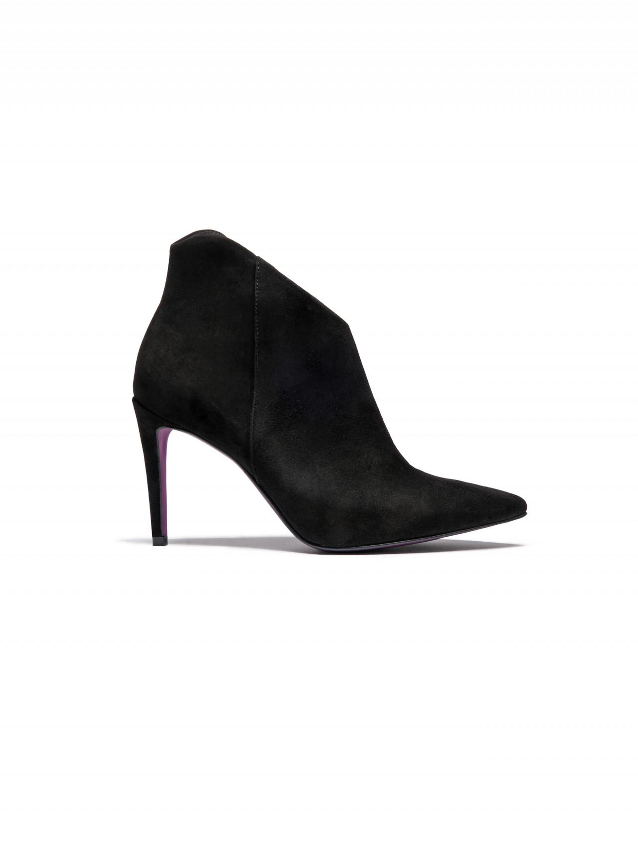 Wie findet man beste Schuhe gutes Angebot Kennel & Schmenger x Talbot Runhof Boots, Colour black