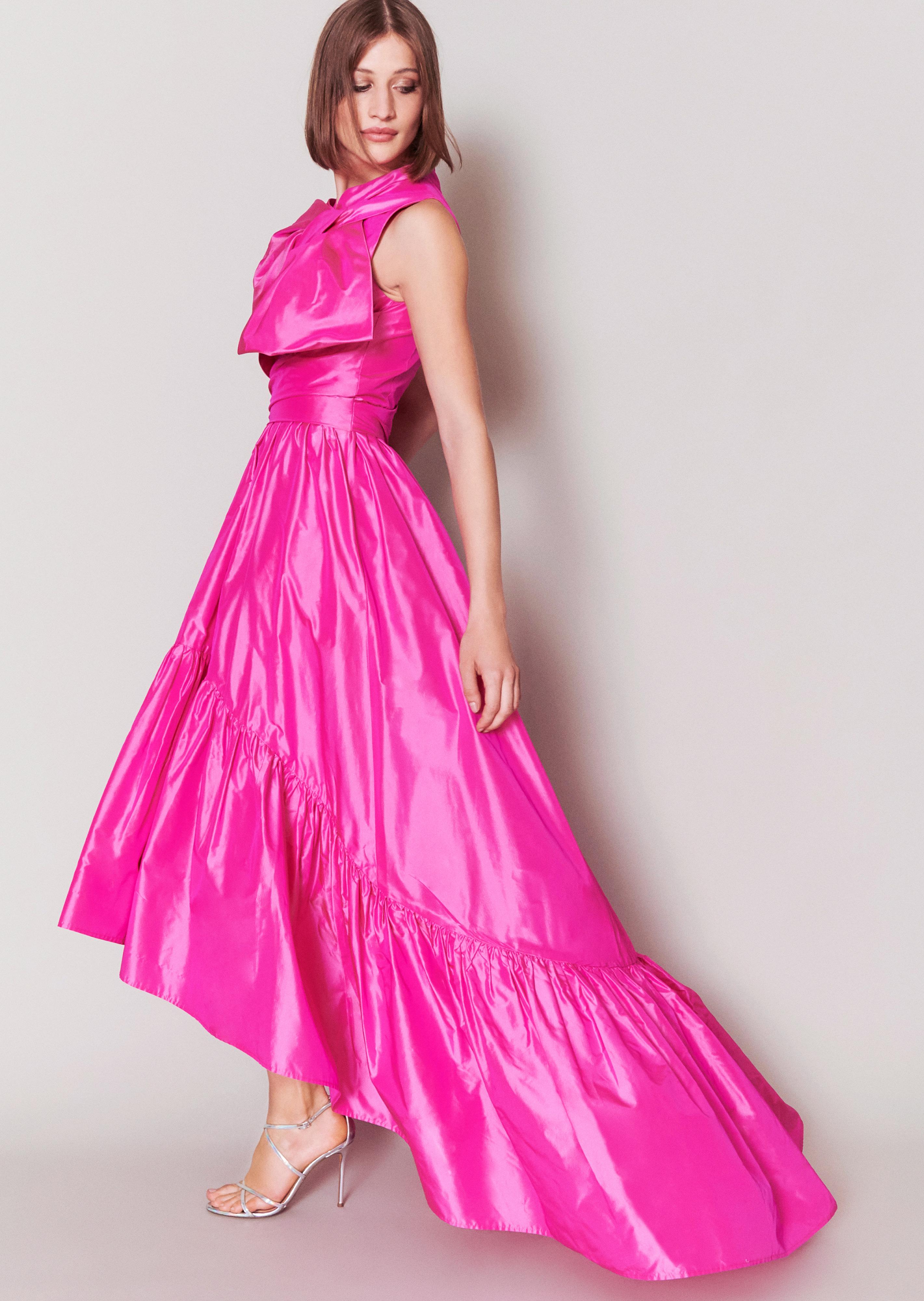 Abendkleid Toucan1 l Designer-Abendkleider l Talbot Runhof ...