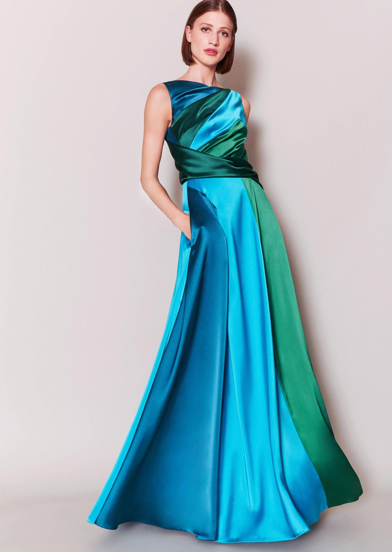 Abendkleid Solymar16